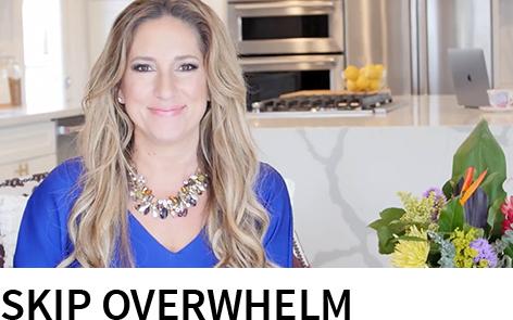 Skip The Overwhelm