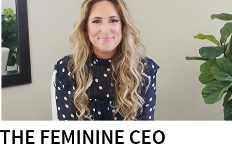 The Feminine CEO