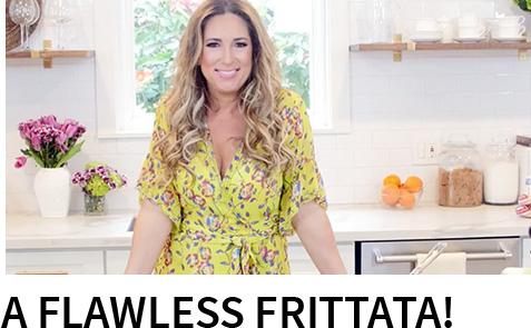 A Flawless Frittata