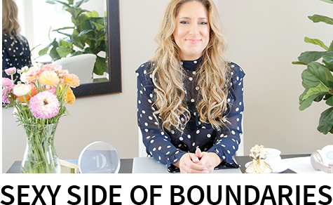 Sexy Side Boundaries