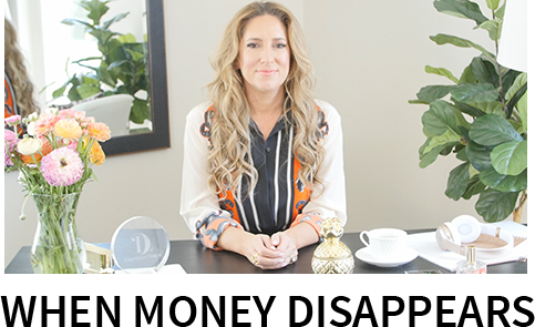 When Money Disappears
