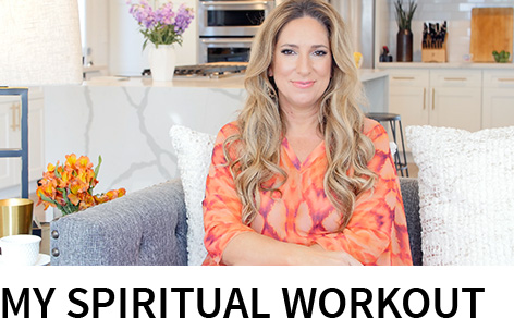 My Spiritual Workout