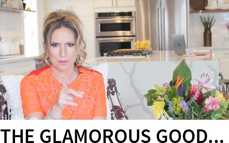 The Glamorous Good