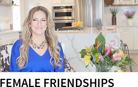 Female Friendships
