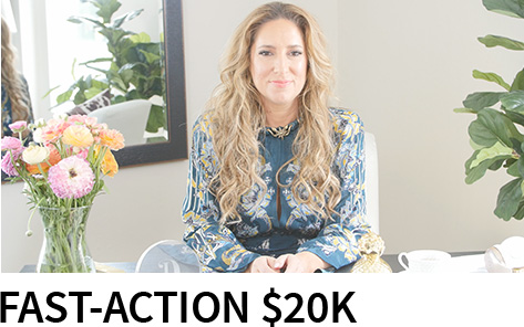 Fast Action $20K