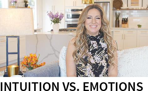 Intuition Vs Emotions
