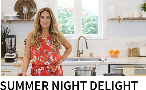 Summer Night Delight