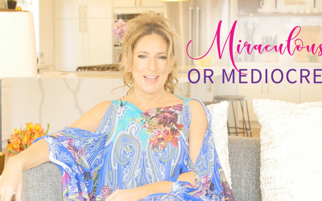 Miraculous or Mediocre?