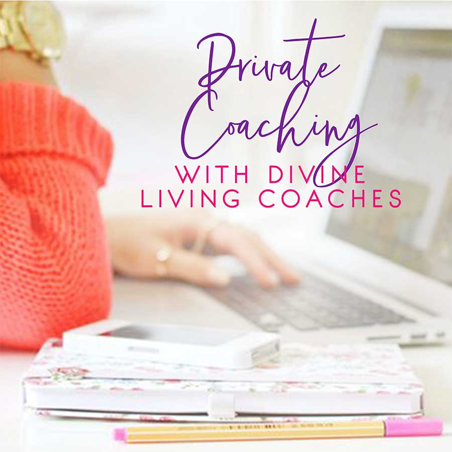 Private Coaching With Gina DeVee