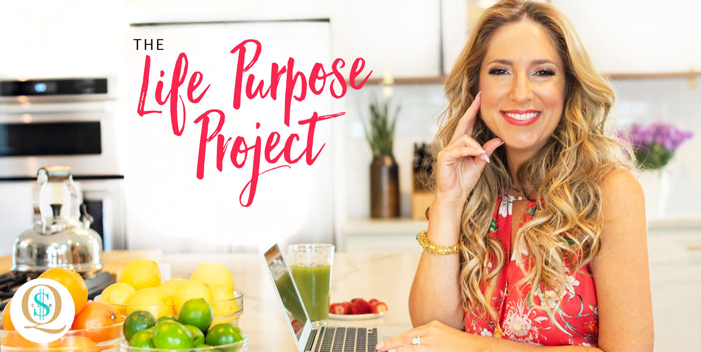 The Life Purpose Project
