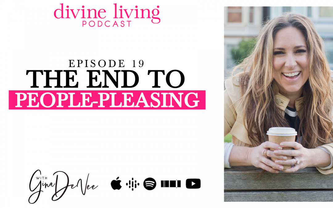 The End to People-Pleasing